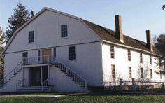 Bishop Hill Colony Church