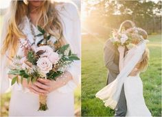 Inspiration for a vintage farm wedding at The Farm Rome GA - Rustic Wedding Chic