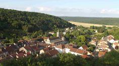 Vignory - 1 van de 6 'Petite Cités de Caractère' in de Franse regio #Champagne-Ardenne