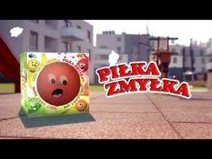 Piłka Zmyłka Surprise Ball REKLAMA TV