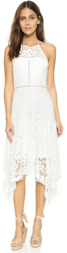 Parker Tulum Dress