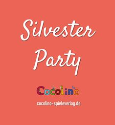 Silvester Party Ideen & Inspirationen #cocolino #silvester Inspiration, New Years Eve Party, Ideas, Biblical Inspiration, Inhalation, Motivation