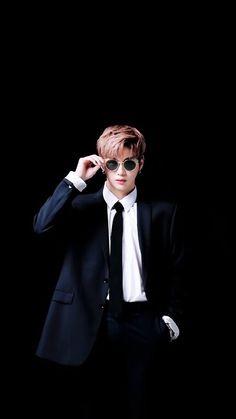Seokjin, Kim Namjoon, Kim Taehyung, Jung Hoseok, Jimin, Daniel K, Prince Daniel, Lai Guanlin, Produce 101 Season 2