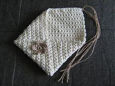 Free Crochet Pattern: Heart Envelope ❥Teresa Restegui http://www.pinterest.com/teretegui/❥