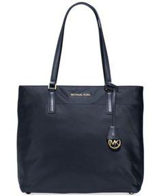 1fa6fdef7ea2 MICHAEL Michael Kors Morgan Large Tote Handbags   Accessories - Macy s