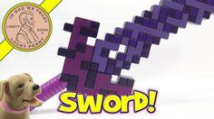 Terraria Night's Edge Sword - Butch Is Scared! #Terraria #NightsEdgeSword #Jazwares