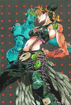 Jojo's Bizarre Adventure Anime, Jojo Bizzare Adventure, Manga Anime, Jojo's Adventure, Jojo Anime, Manga Artist, Manga Covers, Jojo Bizarre, Animes Wallpapers