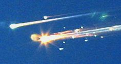 The Space Shuttle Columbia Disaster, 2/1/03