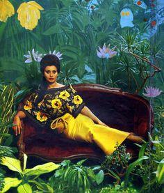 Sophie Loren