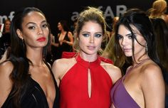 The Best Celebrity Looks From the Cannes amfAR Gala via @WhoWhatWear