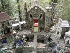 2. Ave Maria Grotto