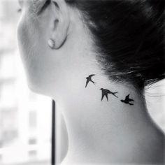 Tiny Bird Tattoo Ideas to admire (16)