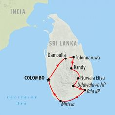 Wild About Sri Lanka is a 10 day wildlife tour of Sri Lanka with safaris in Yala, Udawalawe and Bundala national parks with touring of the Cultural Triangle too.