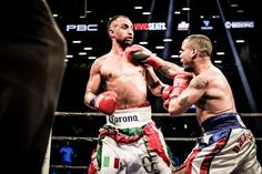 Malignaggi to work as Conor McGregor's sparring partner - Boxing News 24