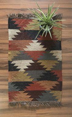 Your place to buy and sell all things handmade , Jute Rug, Woven Rug, Kilim Rugs, Wool Rugs, Loom Weaving, Tapestry Weaving, Hand Weaving, Rug Hooking, Kilims