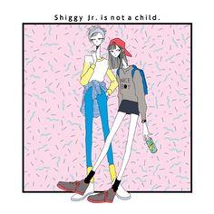 shiggy.jr