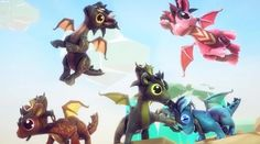 Little Dragon Heroes World Sim hack for android