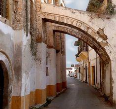 Larnaca, Cyprus // by ssj_george on Flickr