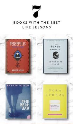These 7 books helped us see the world a little differently and stuck with us long after we read the last page.