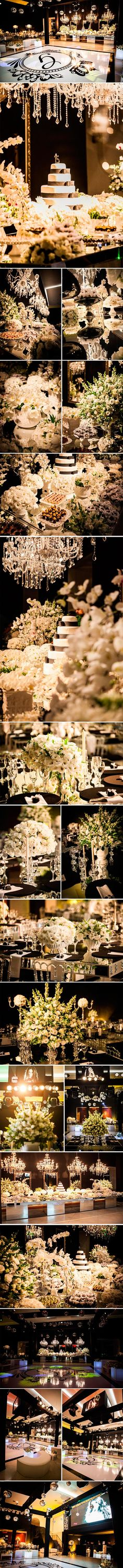 15 anos luxo, decoração. Pode ser usada também em casamento e noivado. Wedding. Casamento. Festa.