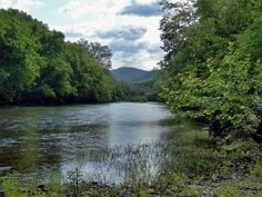 Virginia's outdoor splendor can also be found in these unheralded places that you can discover and enjoy.