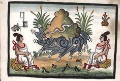 El mítico cerro Coatepec en el estado de Hidalgo