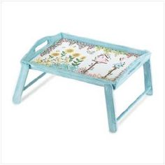 Breakfast In Bed Tray Kitchen Free Shipping!