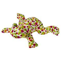 "Mary Meyer Print Pizzazz Plush Fizz Frog 12"" by Mary Meyer. $15.51"