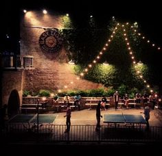 voted for Easy Tiger Bake Shop & Beer Garden as the BEST Beer Bar . Vote for the places you LOVE on the Austin A-List and earn points, pins and amazing deals along the way. Voting ends Nov Tiger Bar, Outdoor Fairy Lights, Outdoor Restaurant, Restaurant Ideas, Patio Bar, Best Beer, Rooftop, Garden Design, Places To Go