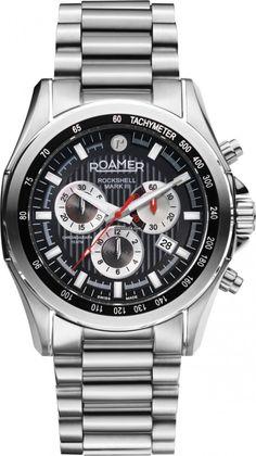 1dc79893df5 ROCKSHELL MARK III. ROCKSHELL MARK III  Este relógio ...