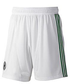 DFB Shorts EM 2012 by adidas  #soccer #team #shorts