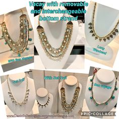 Jewelry care: how to clean your expensive jewelry Geek Jewelry, Gothic Jewelry, Beaded Jewelry, Fashion Jewelry, Bullet Jewelry, Gold Jewellery, Jewelry Ideas, Silver Jewelry, Jewelry Necklaces