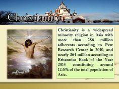 Spiritual Check :  Religions around Asia