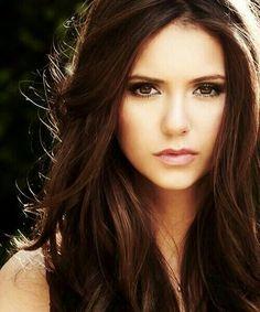 Nina Dobrev beautiful!