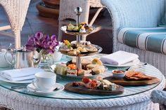 There's something rather hallowed about this centuries-old tradition. We give you the lowdown on our favourite high tea haunts in The Mother City. Afternoon Tea Tables, Tea Table Settings, Best Settings, Cape Town South Africa, High Tea, Good Food, Boutique Hotels, Teas, Destinations