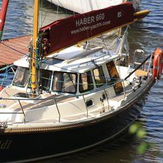 Harber Yacht an der suiss nautic Sailboats, Sailing Yachts, Motor Boats, Sailboat