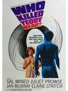 1965 film - Sal Mineo | Flickr - Photo Sharing!