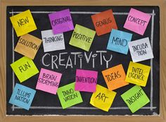the twelve things you are not taught in school about creative thinking