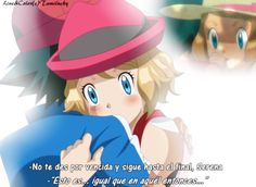 Beautiful <3 Amourshipping ^.^ <3 Kudos to whoever made this fan art