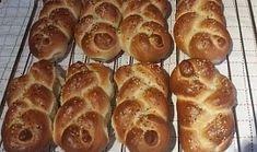 Pletýnky 20 Min, Bread, Food, Basket, Brot, Essen, Baking, Meals, Breads