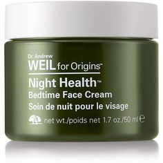 Dr Weil for Origins™ Mega-Mushroom Skin Relief Face Cream ($68) ❤ liked on Polyvore featuring beauty products, skincare, face care, face moisturizers, makeup, filler, origins face care and face moisturizer