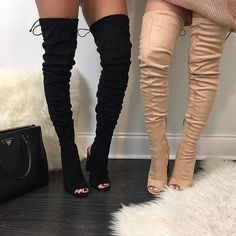 Casual Summer Shoes – Must Have Footwear Collection. The Best of shoe in - Sexy High Heels Women Shoes - Sexy High Heels Women Shoes Thigh High Boots, Knee Boots, Heeled Boots, Bootie Boots, Zapatos Shoes, Shoes Heels, Crazy Shoes, Me Too Shoes, Open Boot