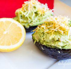 Avocado Chicken Salad 2