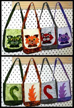 Heads or Tails Handbag