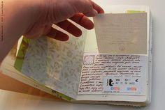 fantastic travel journal, lots of ideas.