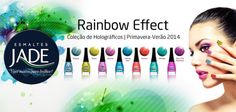 JADE RAINBOW EFFECT