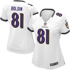 NFL Jersey's Men's Baltimore Ravens Joe Flacco Nike Purple Team Game 2015 Patch Jersey