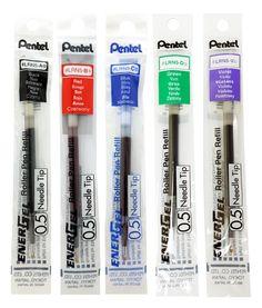 LRN5 Pen Refills, Green, Products, Blue Green, Blue, Black People, Gadget