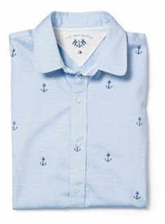 Anchors away shirt, this is a must have!