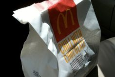 The fastfood chain is testing a mobile ordering app in Salt Lake City #McDonalds